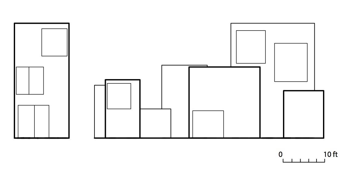 assignment 2  moriyama house