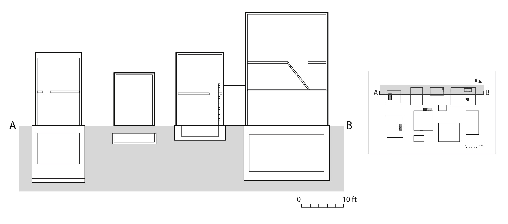 Assignment 2: Moriyama House | Kiran Rai